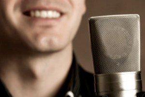 علت زیر بودن یا زنانه بودن صدای آقایان