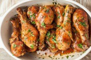 خوردن مرغ نیم پز شما را به فلج عصبی-عضلانی مبتلا می کند!